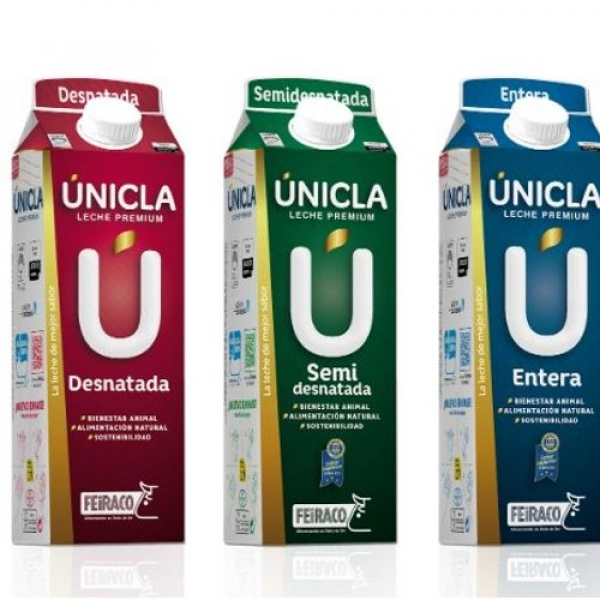Unicla (Entera, Semidesnatada, Desnatada)