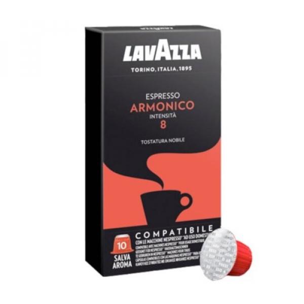 Compatible Nespresso Armonico