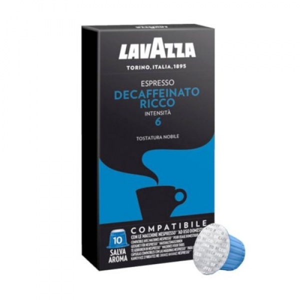 Compatible Nespresso Dek